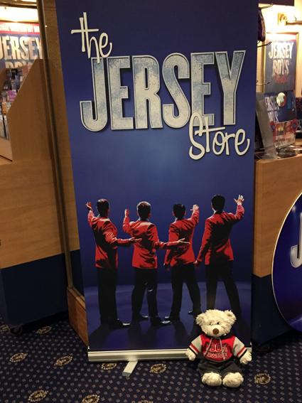 Jersey Boys, Birmingham