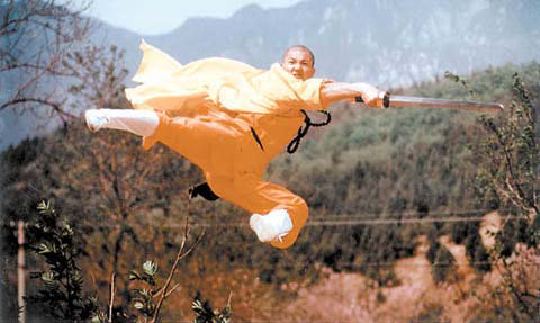 Shaolin Monks 2