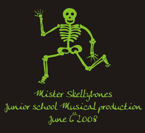 Skellybones logo